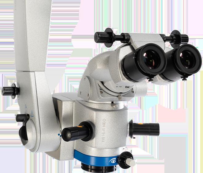 Микроскоп HS Hi-R NEO 900