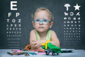 Дитяча офтальмологія 2