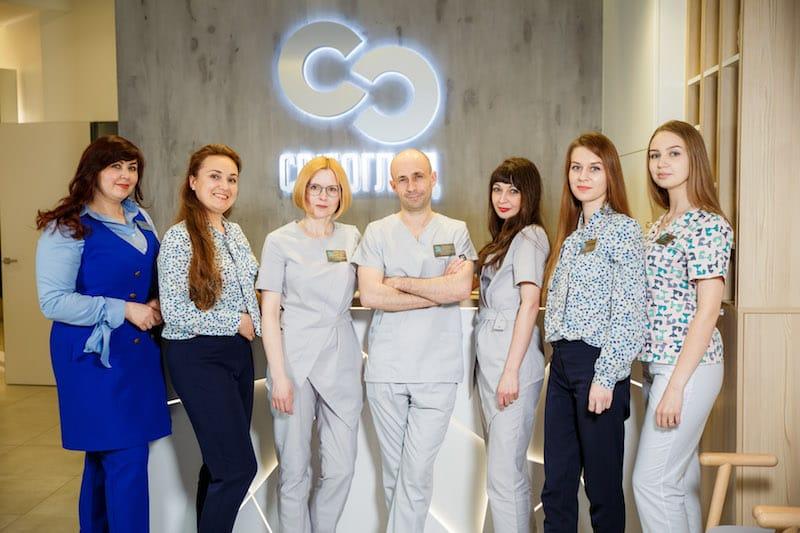 Офтальмолог Полтава