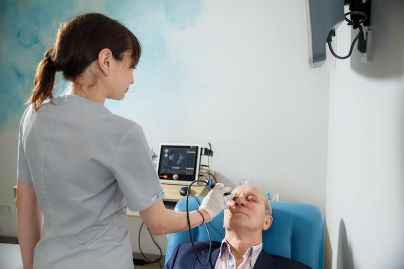 офтальмолог в полтаве