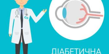 Діабетична ретинопатія - Симптоми та лікування